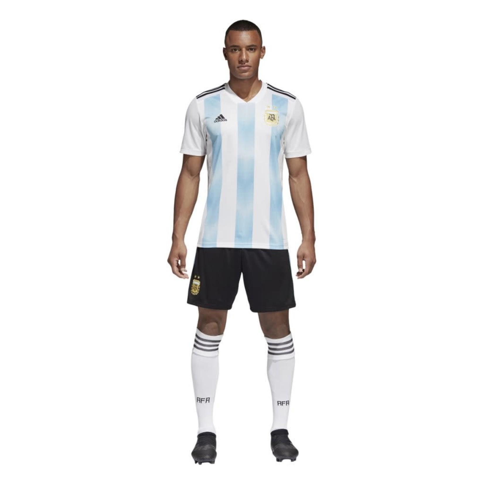ADIDAS ARGENTINA 2018 HOME JERSEY