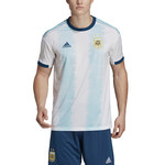 ADIDAS ARGENTINA 2019 HOME JERSEY