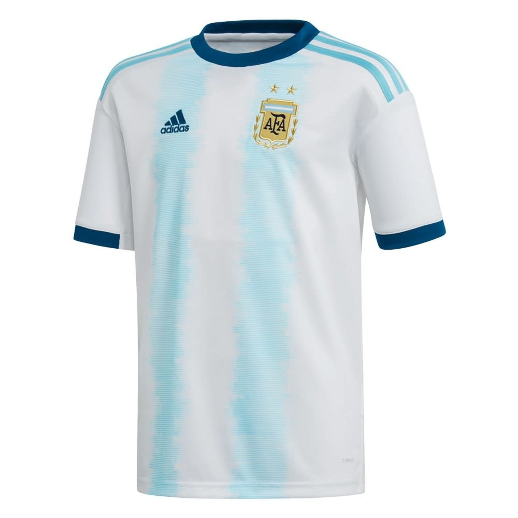 ADIDAS ARGENTINA 2019 HOME JERSEY YOUTH