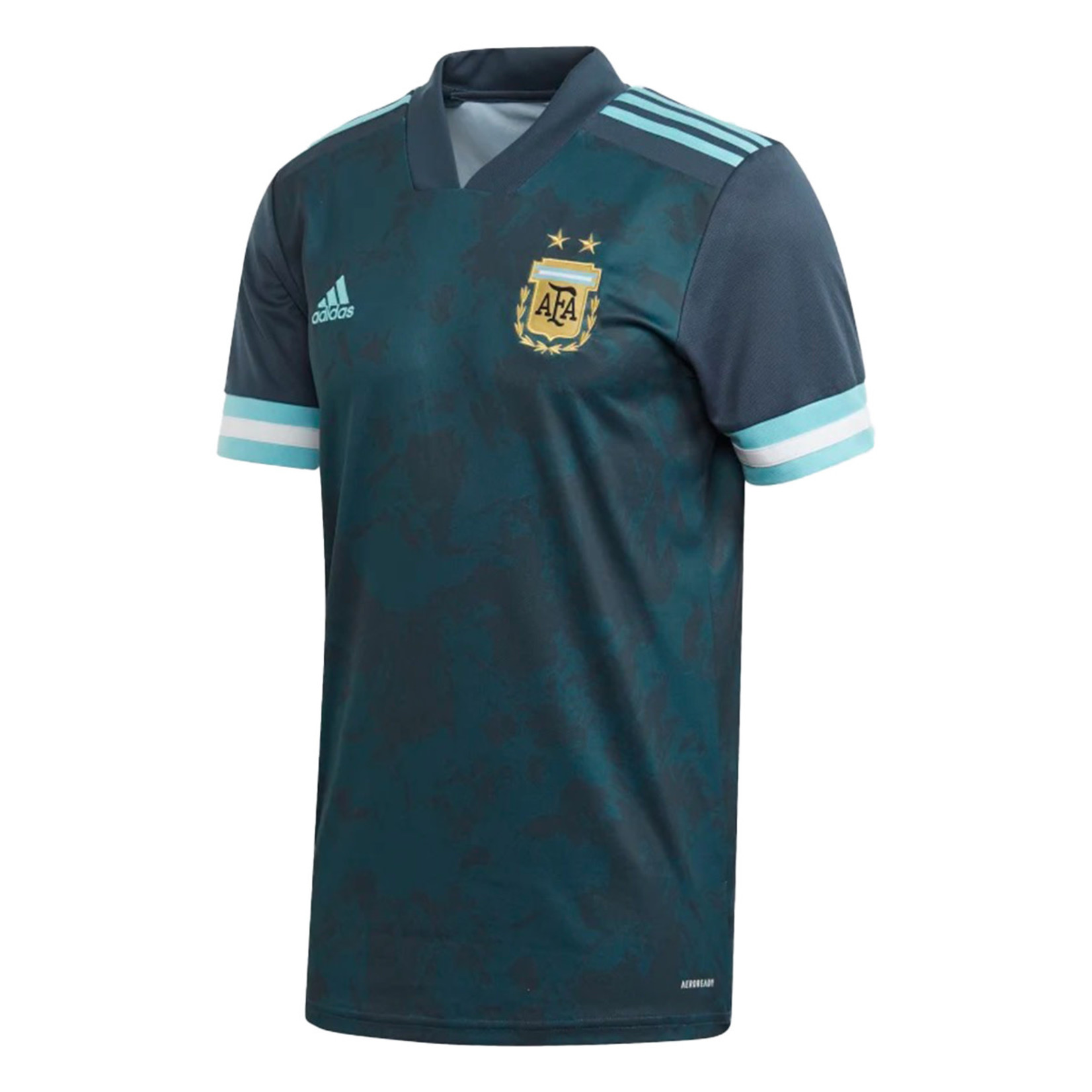 ADIDAS ARGENTINA 2020 AWAY JERSEY YOUTH