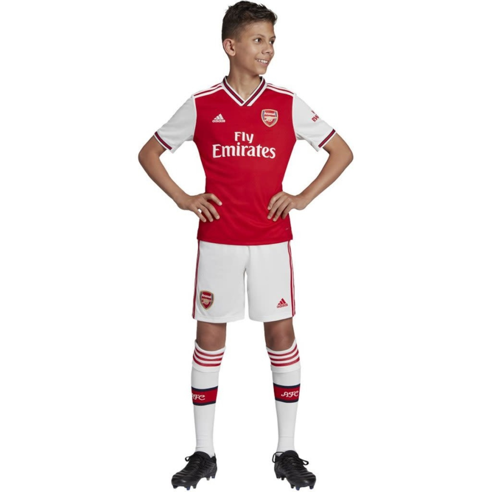 ADIDAS ARSENAL 19/20 HOME JERSEY YOUTH