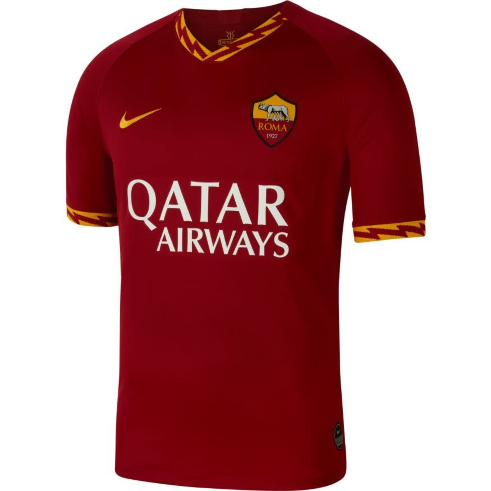 NIKE AS ROMA 19/20 HOME JERSEY