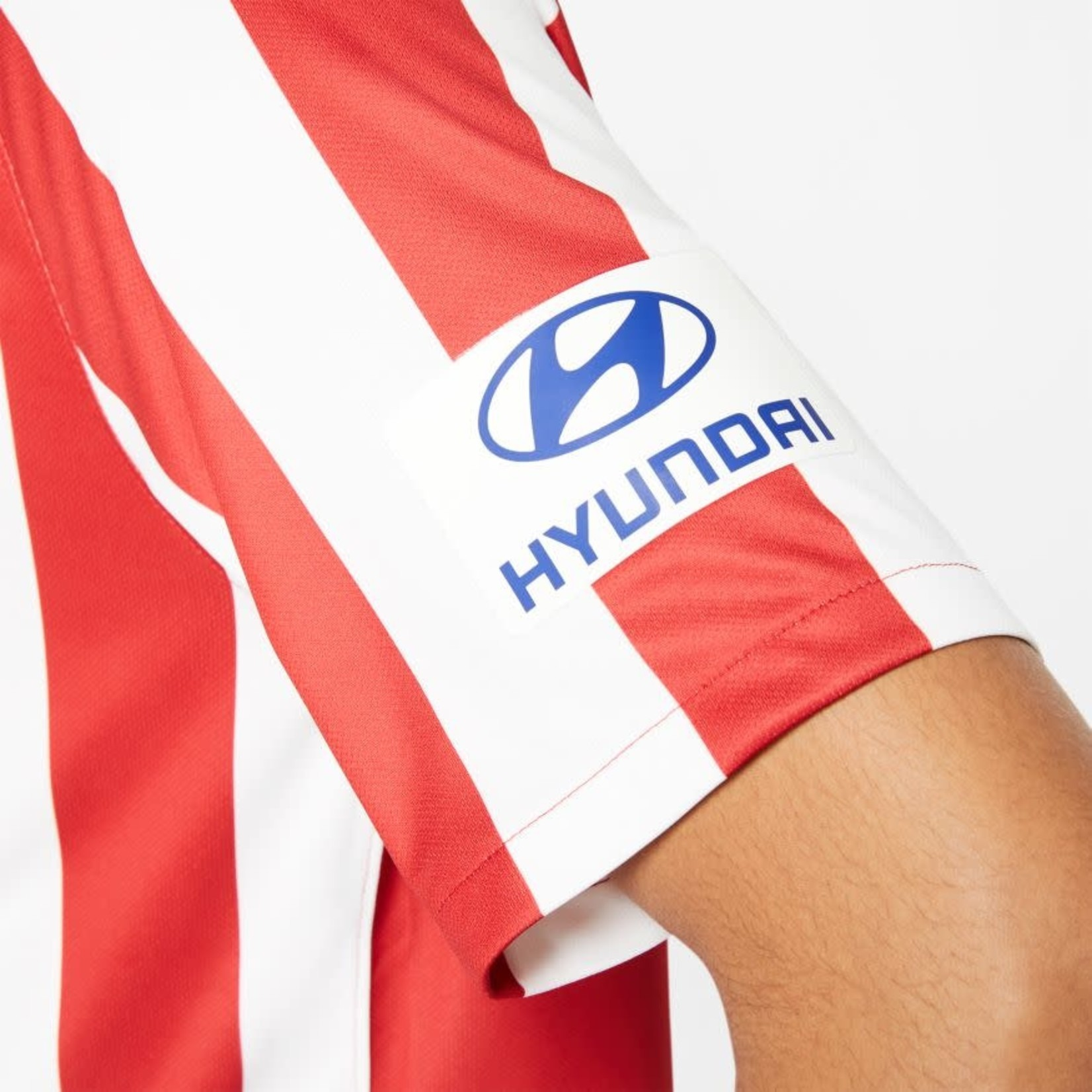 NIKE ATLETICO MADRID 19/20 HOME JERSEY