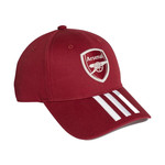 ADIDAS ARSENAL BASEBALL CAP