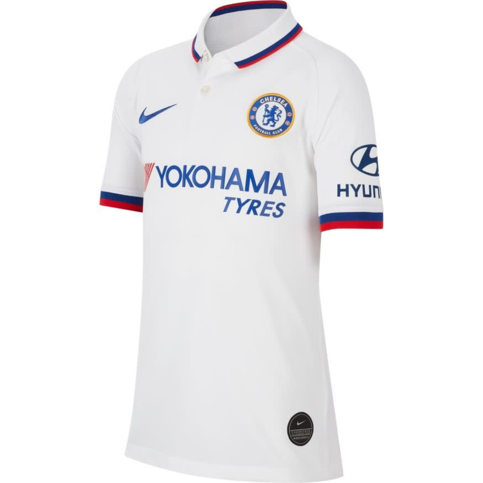 NIKE CHELSEA 19/20 AWAY JERSEY YOUTH