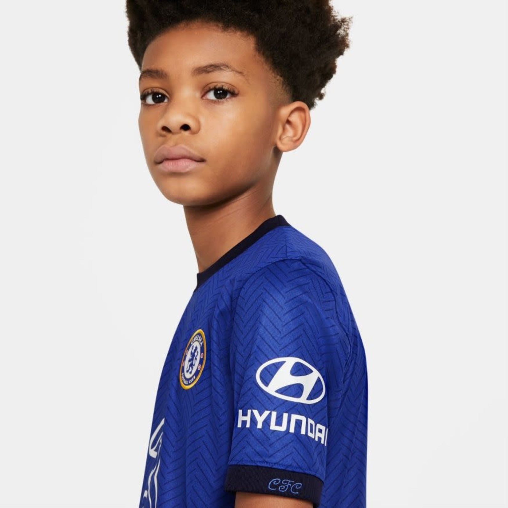 NIKE CHELSEA 20/21 HOME JERSEY YOUTH