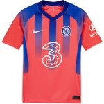 NIKE CHELSEA 20/21 THIRD JERSEY YOUTH