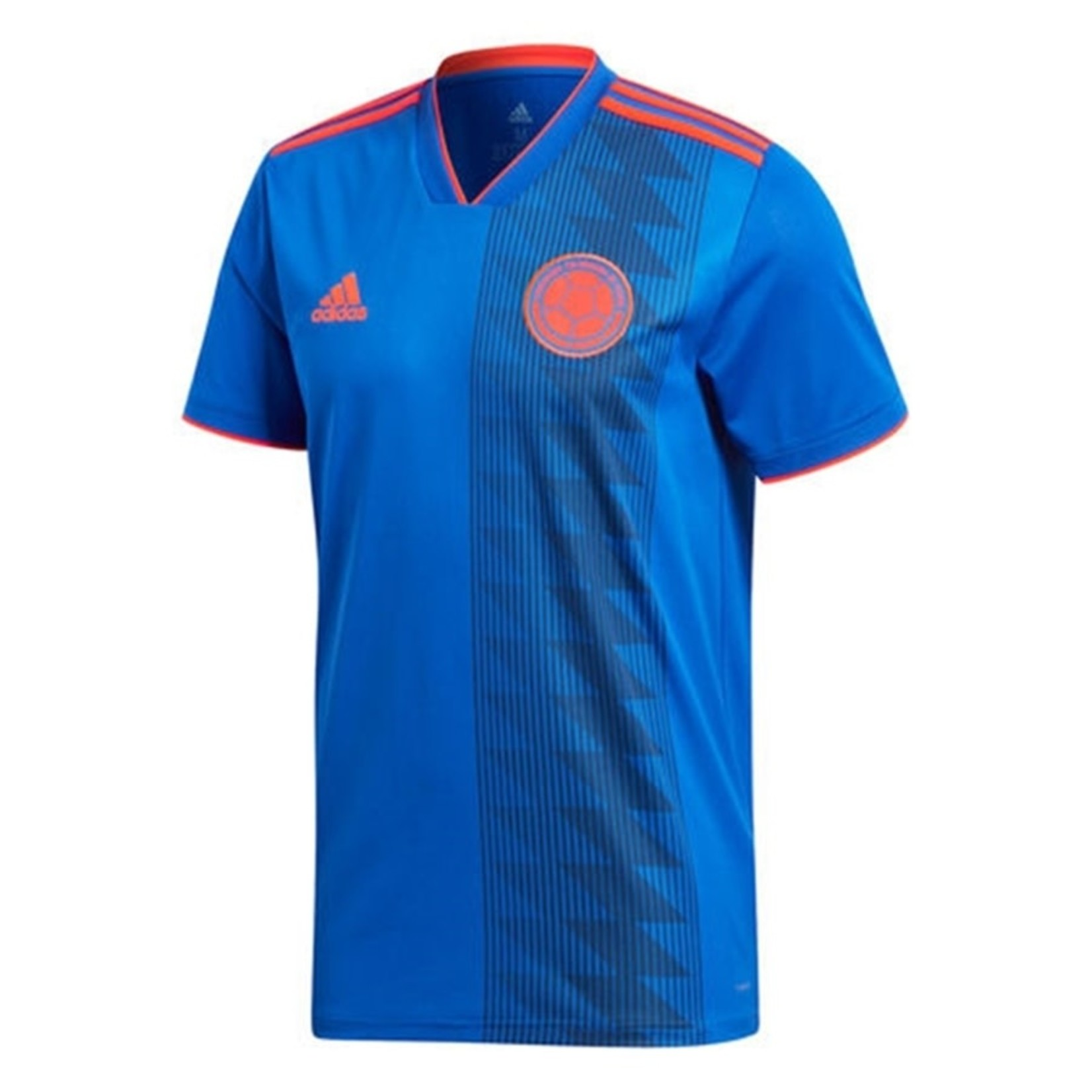 ADIDAS COLOMBIA 2018 AWAY JERSEY YOUTH