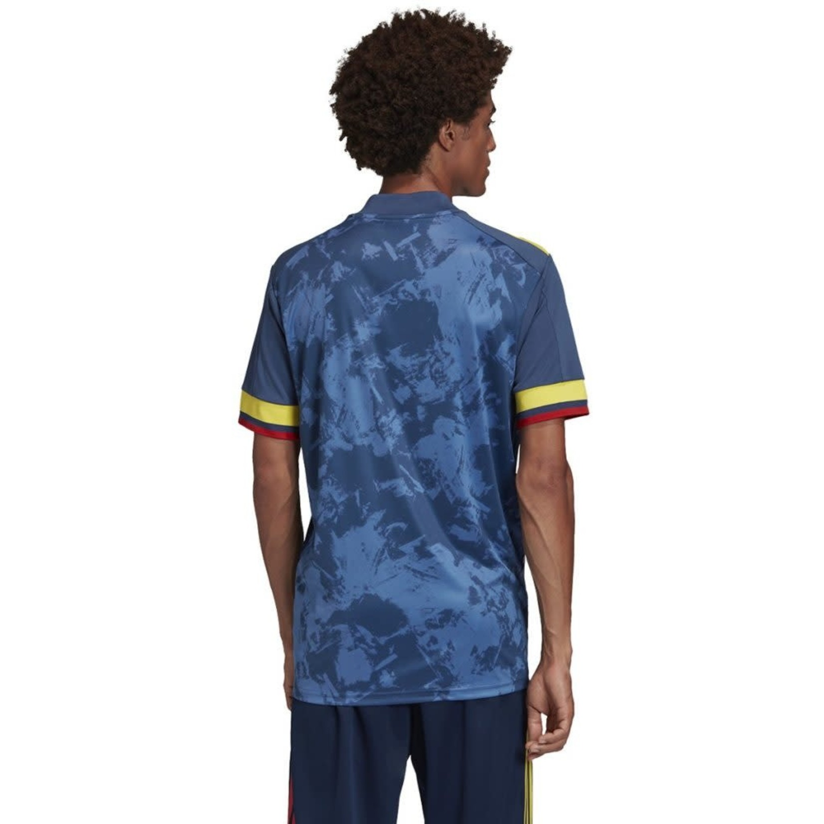 ADIDAS COLOMBIA 2020 AWAY JERSEY