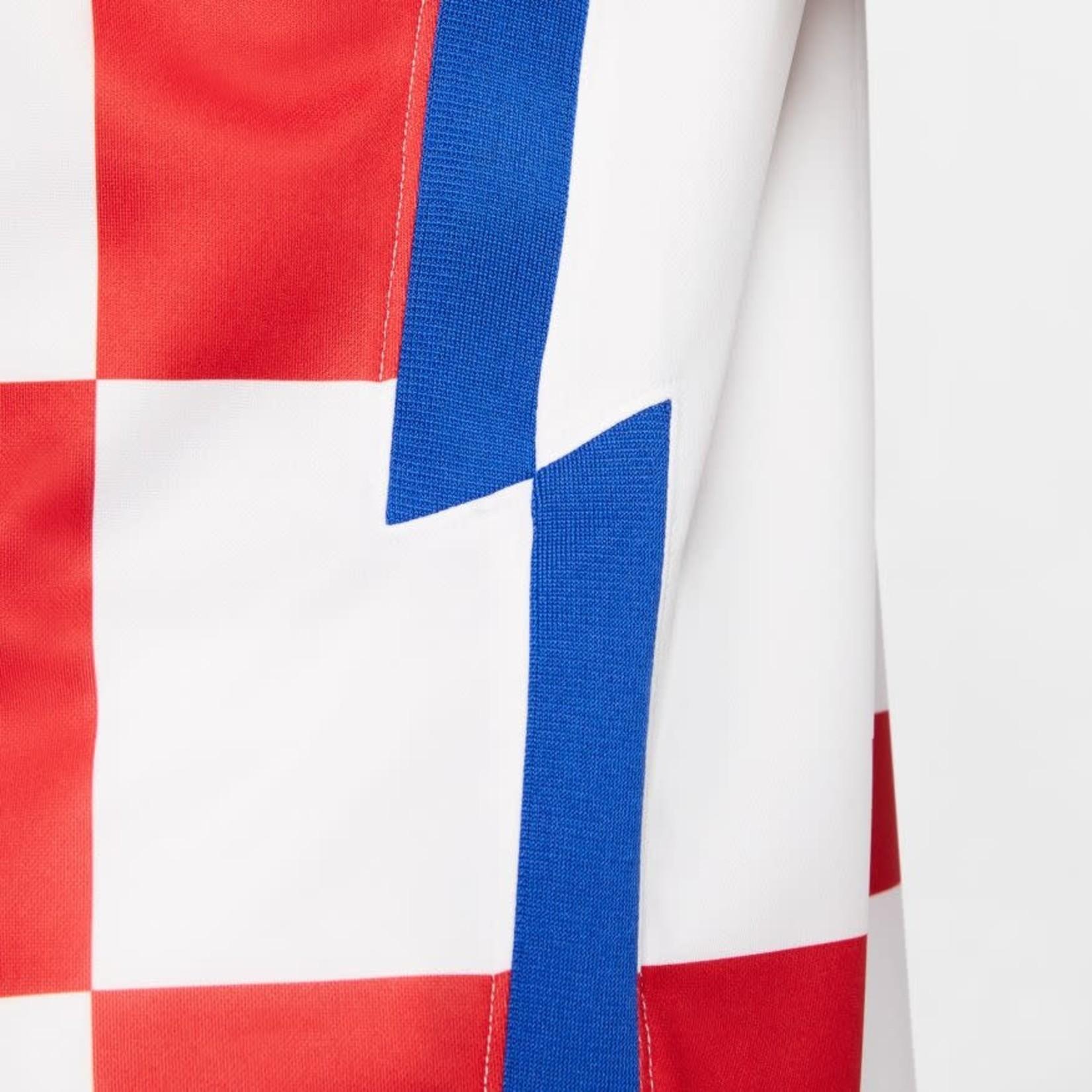 NIKE CROATIA 2020 HOME JERSEY