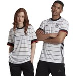 ADIDAS GERMANY 2020 HOME JERSEY (WHITE)
