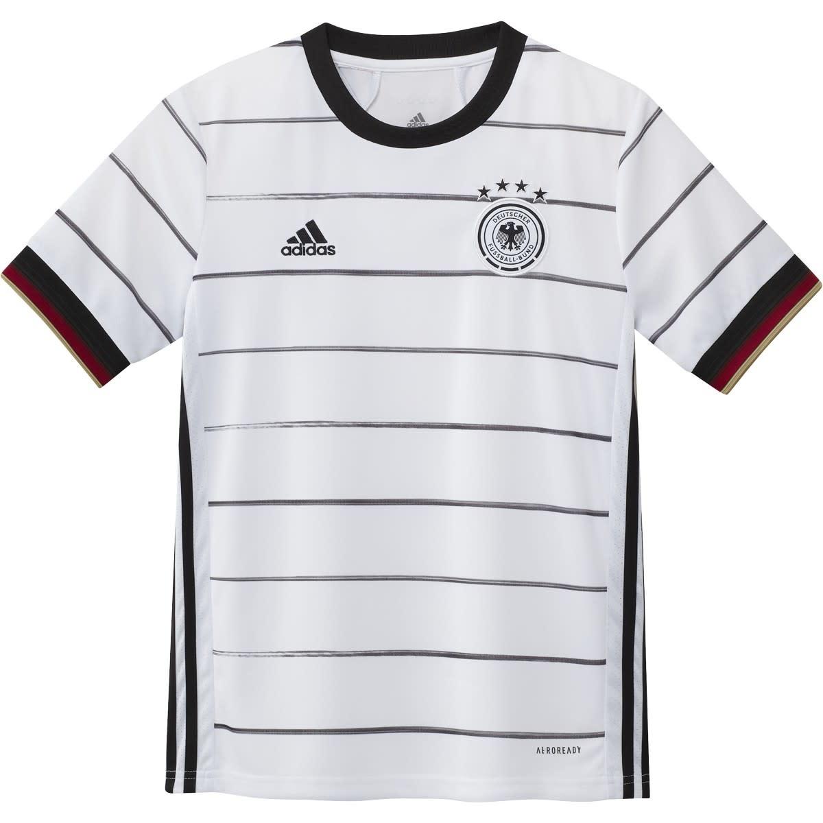 GERMANY 2020 HOME JERSEY YOUTH - SoccerWorld