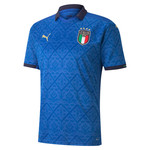PUMA ITALY 2020 HOME JERSEY (BLUE)
