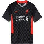 NIKE LIVERPOOL 20/21 THIRD JERSEY (GRAY)
