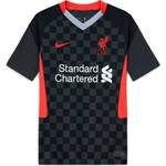 NIKE LIVERPOOL 20/21 THIRD JERSEY YOUTH (GRAY)