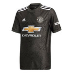 ADIDAS MANCHESTER UNITED 20/21 AWAY JERSEY YOUTH (GREEN)