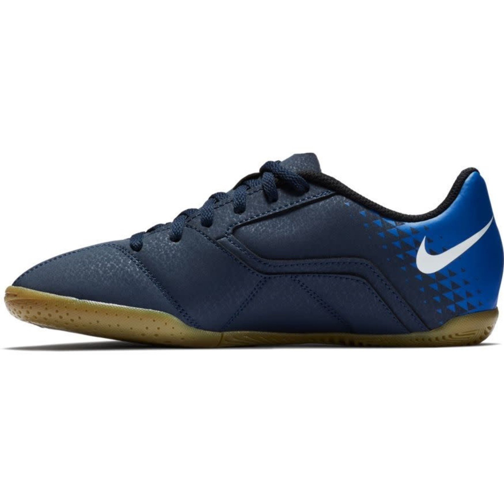 NIKE BOMBAX IC JR (NAVY)