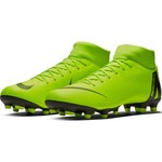 NIKE MERCURIAL SUPERFLY 6 ACADEMY FG/MG (VOLT)