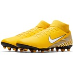 NIKE MERCURIAL SUPERFLY 6 ACADEMY NJR FG/MG (YELLOW)