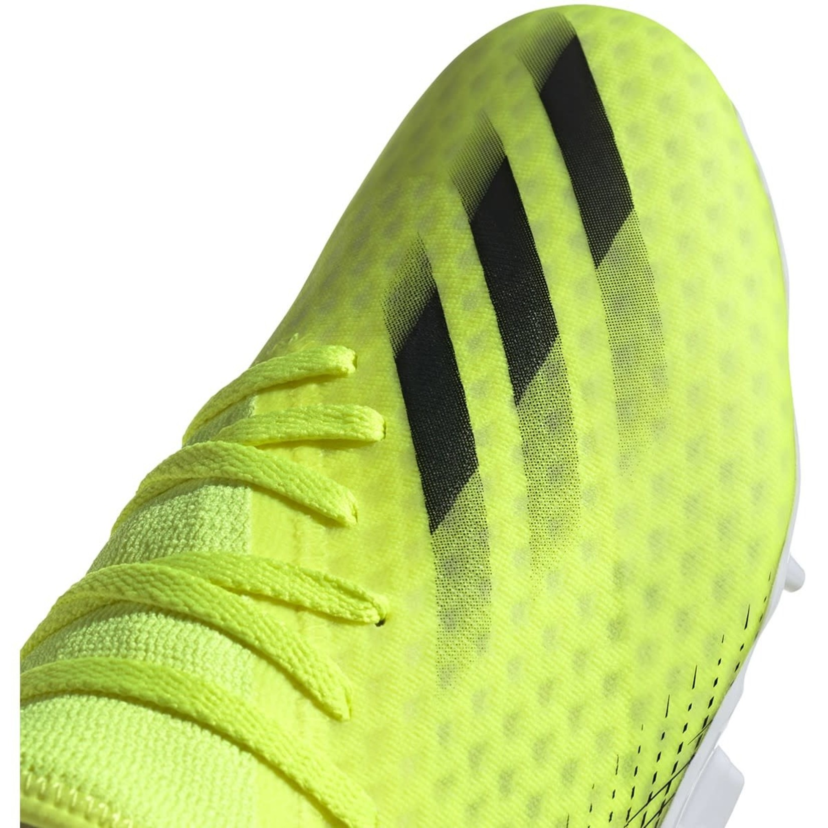 ADIDAS X GHOSTED.3 FG (YELLOW/BLACK)