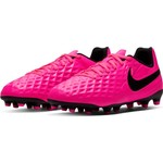 NIKE TIEMPO LEGEND 8 CLUB FG/MG JR (PINK/BLACK)