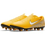NIKE MERCURIAL VAPOR 12 ACADEMY NJR MG (YELLOW)