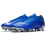NIKE MERCURIAL VAPOR 12 ELITE FG (BLUE)