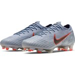 NIKE MERCURIAL VAPOR 12 ELITE FG (GRAY)
