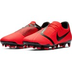 NIKE PHANTOM VENOM ACADEMY FG (RED)