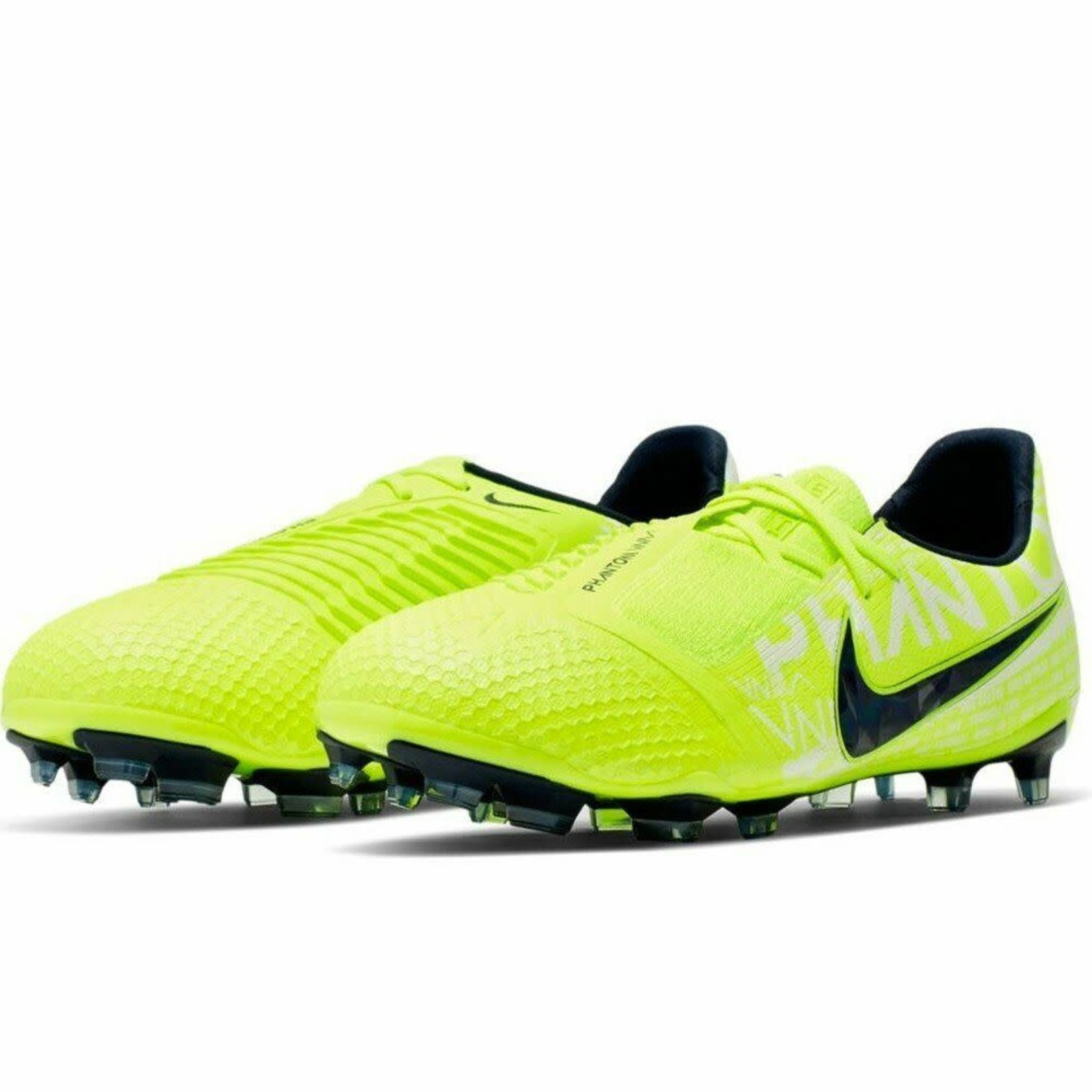 NIKE PHANTOM VENOM ELITE FG JR (VOLT)