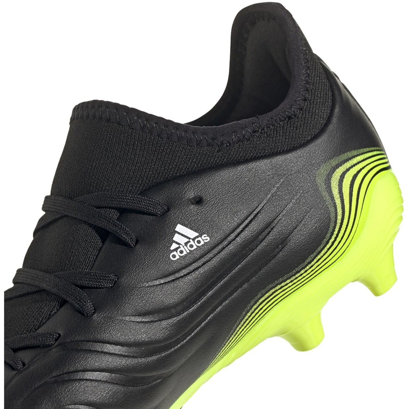 ADIDAS COPA SENSE.3 FG (BLACK/YELLOW)