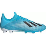 ADIDAS X 19.3 FG (LIGHT BLUE)
