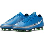 NIKE PHANTOM GT ELITE FG (BLUE)