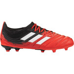 ADIDAS COPA 20.1 FG JR (RED/BLACK)