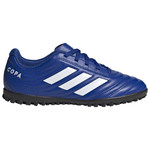 ADIDAS COPA 20.4 TF JR (BLUE)
