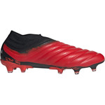 ADIDAS COPA 20+ FG (RED/BLACK)