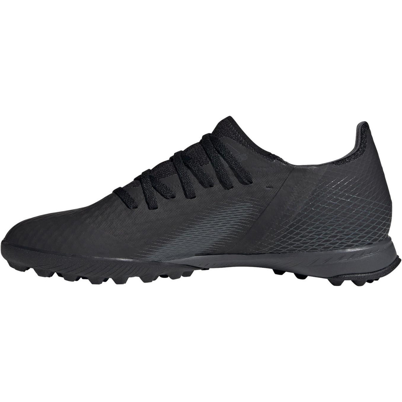 ADIDAS X GHOSTED.3 TF (BLACK)
