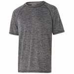 HOLLOWAY SALINE ELECTRIFY S/S TEE (BLACK)