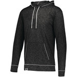 HOLLOWAY SALINE JOURNEY HOODY (BLACK)