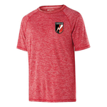 HOLLOWAY VARDAR ELECTRIFY SS YOUTH (RED)
