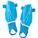 NIKE CHARGE GUARD 3 YOUTH (BLUE/WHITE)