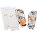 NIKE MERCURIAL LITE CR7 GUARD (SAFARI)