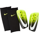 NIKE MERCURIAL LITE GUARD (VOLT/BLACK)