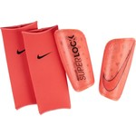 NIKE MERCURIAL LITE SUPERLOCK GUARD (CRIMSON)