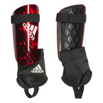 ADIDAS X REFLEX GUARD (RED/BLACK)