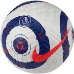 NIKE PREMIER LEAGUE STRIKE BALL 20/21 (WHITE/BLUE/CRIMSON)