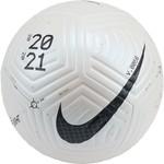 NIKE FLIGHT BALL 20/21 (WHITE/BLACK)