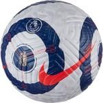 NIKE PREMIER LEAGUE FLIGHT BALL 20/21 (WHITE/BLUE/CRIMSON)