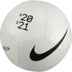 NIKE PITCH BALL 20/21 (WHITE/BLACK)