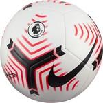 NIKE PREMIER LEAGUE PITCH BALL 20/21 (WHITE/CRIMSON)